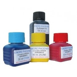 Imprimante Epson ENCRE DURA 190ML