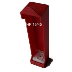 Clip de remplissage pour cartouches HP noir