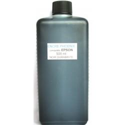 Encre en bouteille 550 ml compatible EPSON DURA
